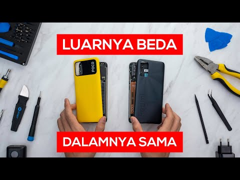 Ngebongkar siasat Xiaomi di Redmi 9T dan Poco M3