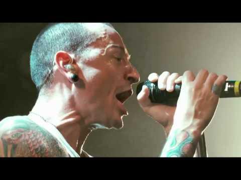 Linkin Park -Numb (Live At NYC)[HD] (видео)