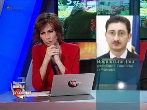 Miezul Problemei - 24 feb 2017