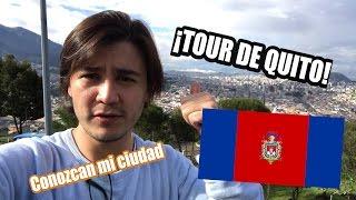 Decidí dar un tour a 2 personas que vinieron del extranjero a quienes no había conocido antes. Si quieres saber lo que pasó mira el video. Las fotos de la intro ...