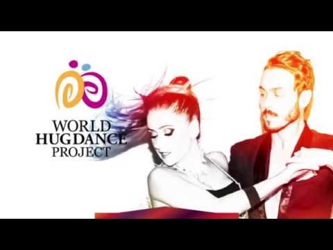 World Hug Dance Project Nuno & Rita Teams at World Hug Dance Festival 2015