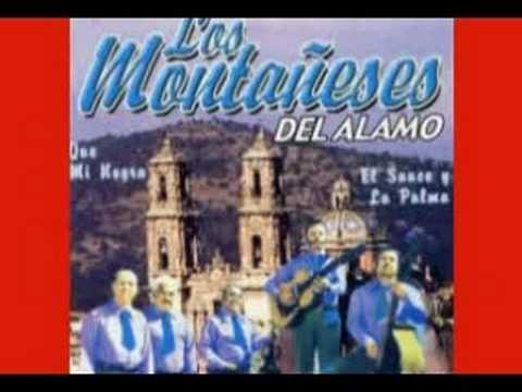 Los Montañeses del Alamo- Tampico Hermoso