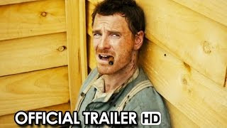 Nonton Slow West Official Trailer  2015    Michael Fassbender Movie Hd Film Subtitle Indonesia Streaming Movie Download