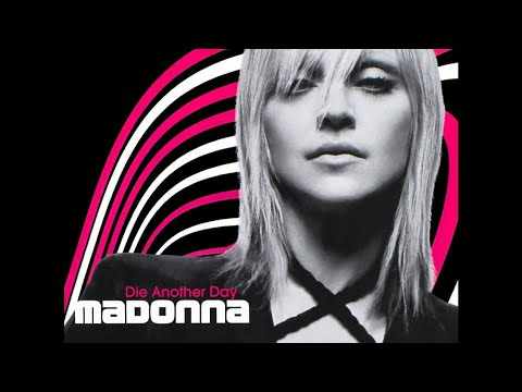 Madonna - Die Another Day (Brother Brown's Bond-Age Dub)