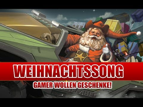 Gamer Weihnachtssong by Execute