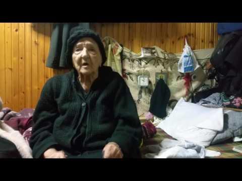 Video - Ελλάδα: Η γιαγιά που έφτασε τα 106 χωρίς να δει ποτέ γιατρό και φάρμακα! (Βίντεο και φωτογραφίες)