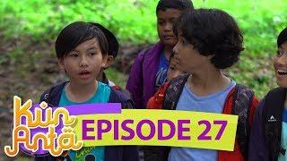 Video Kasihan, Ustadz Musa Dorong Dorong Angkot - Kun Anta Eps 27 MP3, 3GP, MP4, WEBM, AVI, FLV Agustus 2018