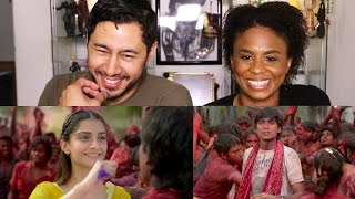 Video RAANJHANAA Trailer Reaction by Jaby Koay & Cortney Wright! MP3, 3GP, MP4, WEBM, AVI, FLV Juni 2018
