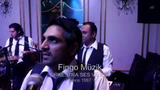 Fingo Müzik - Elite World Hotel - Canlı Orkestra Ses ve Işık Sistemleri