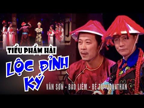 Nhạc Cảnh Hài Lộc Đỉnh Ký - Vân Sơn ft Bảo Liêm ft Jonathan ft Bé Ti