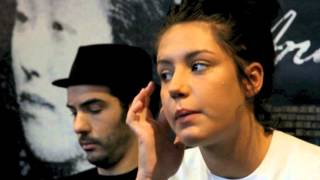 Nonton CINEMED 2015 : Adèle Exarchopoulos (Les Anarchistes) Montpellier Film Subtitle Indonesia Streaming Movie Download