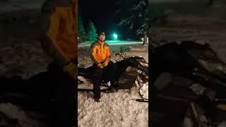 10. 2019 Skidoo Summit 850 Review EP. 1