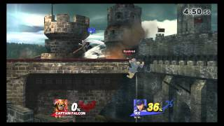Super Smash Bros. For Wii U For Glory