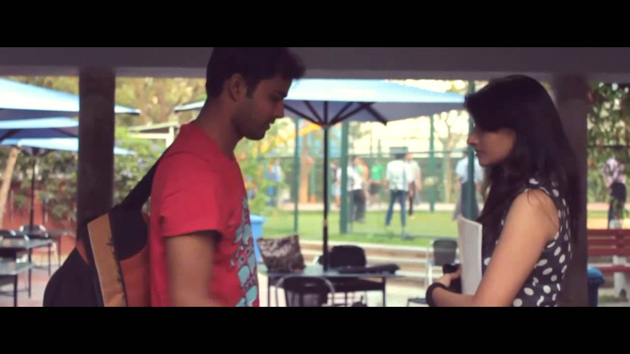 90 days – A tamil/english short film