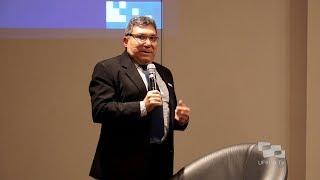 Eduardo Rolim - Conferências UFRGS 2017