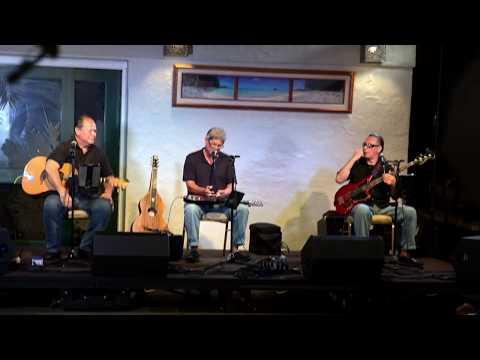 Greg Sardinha, Kata Maduli, Zach Castro - Waikiki to Singapore