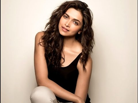 A Lot Of People Signed Me On Without Seeing Any Of My Work - Deepika Padukone