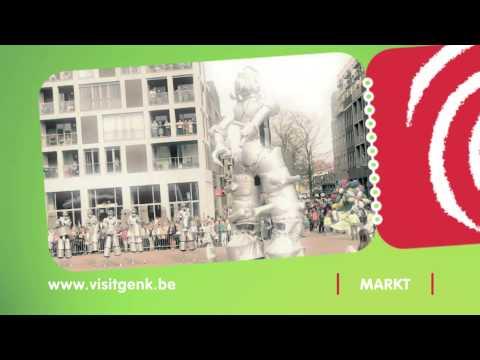 O-Parade in Genk