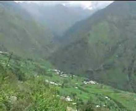 YouTube: Great Himalayan National Park