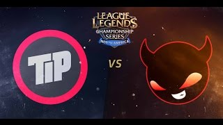 [05.07.2015] TIP vs NME [LCS NA 2015], fifa online 3, fo3, video fifa online 3