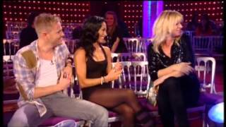 SCD It Takes two - Nicky Byrne Interview- 12-10-12