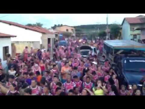 Carnaval de São Raimundo do Doca Bezerra / MA