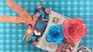 https://www.ucutathome.com/store/product/Sizzix-Bigz-XL-Dies-Bigz-XL-Pocket-&-Mini-Album-die/id/18968 Polly shows you how to use the new Sizzix Bigz XL Pocke...