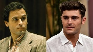 Zac Efron Set To Play Serial Killer Ted Bundy In New Movie