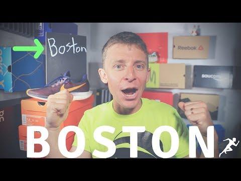 Boston Marathon 2019 Elite Field Discussion + Sunday 10 Miler