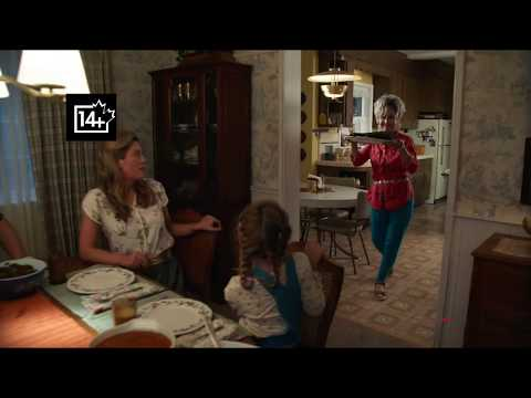 Meemaw is a 'horrible' person - Young Sheldon S01E07