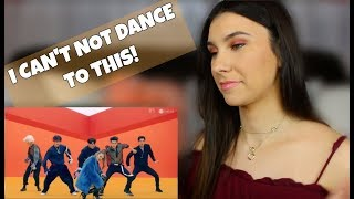 Video Super Junior - Lo Siento Feat. Leslie Grace MV Reaction MP3, 3GP, MP4, WEBM, AVI, FLV April 2018