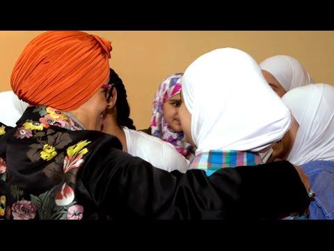 مساهمة مؤسسة القلب الكبير لتحسين فرص التعليم للاجئين السوريين في مصر ولبنان