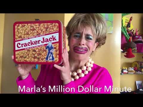 Marla's Million Dollar Minute