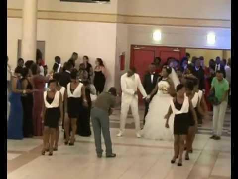 Mariage CEDRIC ET PAOLA  2