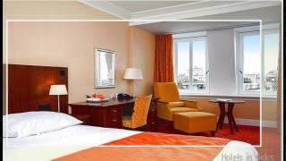 Noordwijk Netherlands  city pictures gallery : Radisson Blu Palace Hotel, Noordwijk, Netherlands