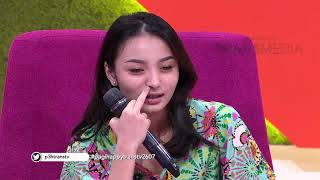 Video PAGI PAGI PASTI HAPPY - Miss Nyinyir Ketakutan Di Ancem Bang Billy (26/7/18) Part4 MP3, 3GP, MP4, WEBM, AVI, FLV September 2018