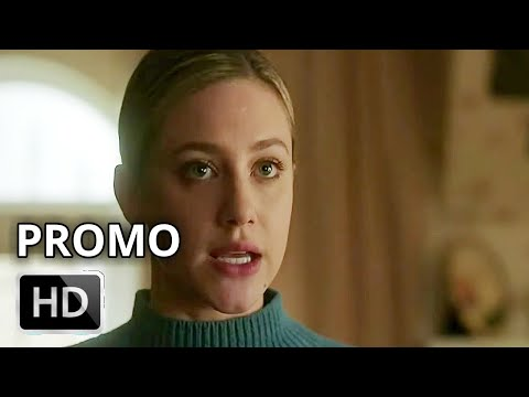 "Riverdale 5x05 Promo ""Homecoming"" (HD) Season 5 Episode 5"