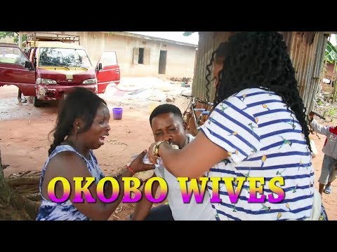 Okobo Wives