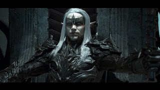 Video The Elder Scrolls Online – The Three Fates Cinematic Trailer Supercut MP3, 3GP, MP4, WEBM, AVI, FLV Desember 2017