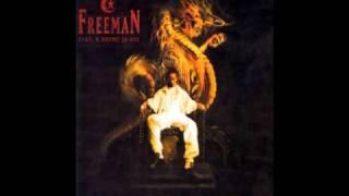 Freeman, AKH, Sako, Def Bond, Faf Larage, Shurik'n & Sista Micky - C'est notre Hip Hop (1999)