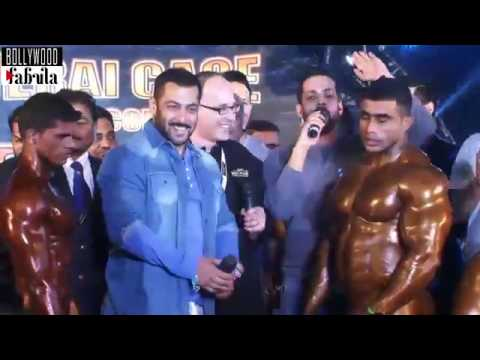 Video Salman Khan Giving Gym Workout Tips download in MP3, 3GP, MP4, WEBM, AVI, FLV January 2017