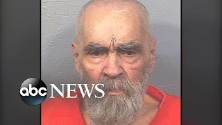 Video Notorious cult leader Charles Manson dead at 83 MP3, 3GP, MP4, WEBM, AVI, FLV Juni 2018