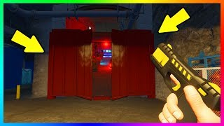 Ever Wonder What's Behind That Giant, Secret Door In the GTA Online Bunkers? - Could Rockstar Expand Them In GTA 5!►Cheap GTA 5 Shark Cards & More Games: https://www.g2a.com/r/mrbossftw►Find Out What I record With: http://e.lga.to/MrBoss SOURCE:http://gtaforums.com/user/755035-wildbrick142/?tab=reputation&app_tab=forums&type=receivedMy Facebook: https://www.facebook.com/MrBossFTWMy Snapchat:https://www.snapchat.com/add/MrBossSnapsMy Twitter: https://twitter.com/#!/mrbossftwMy Instagram:http://instagram.com/jamesrosshudginsFollow THE SQUAD:►Garrett (JoblessGamers) - https://www.youtube.com/Joblessgamers►DatSaintsfan - https://www.youtube.com/360NATI0N►MrBossFTW - https://www.youtube.com/MrBossFTWFollow Knifeguy (HE MAKES MY THUMBNAILS):https://www.youtube.com/channel/UCyvCZpUaXfCAYNHscgg8QrQCheck out more of my GTA 5 & GTA 5 Online videos! I do a variety of GTA V tips and tricks, as well as funny moments and information content all revolving around the world of Grand Theft Auto 5: http://www.youtube.com/playlist?list=PL4P1Iz2th7dUuZBXXYz8Wj5G4gQrM4bf1Hope you enjoyed this video! Thanks guys and have an awesome day,Ross.