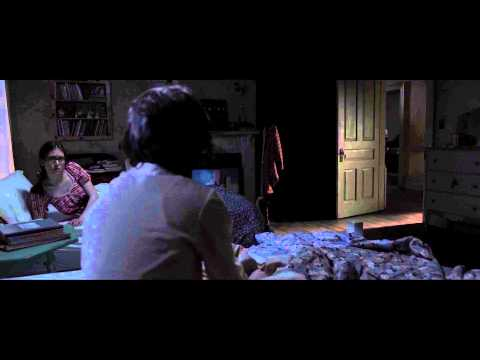 Expediente Warren. The Conjuring - Clip 2 en español HD