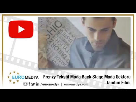 Moda Back Stage Çekimi