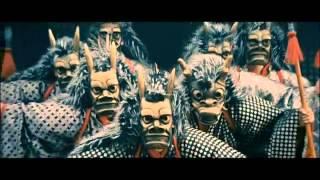 Nonton White Vengeance   Kampf Um Die Qin Dynastie   Trailer  Deutsch  Film Subtitle Indonesia Streaming Movie Download