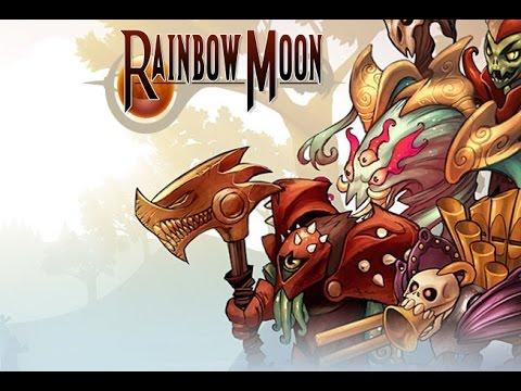 Запись 5 - Rainbow Moon (PS3) - Тактический ролевой эксклюзив от Sony.