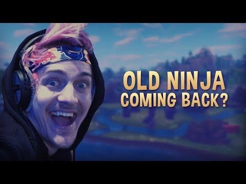 Old Ninja Is Back?! - Thời lượng: 17 phút.