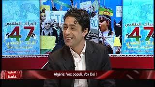 Algérie: Vox populi, Vox Dei !