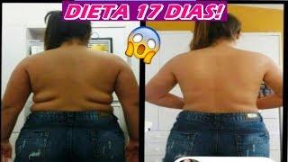 Dieta para emagrecer - 17 DIAS PARA EMAGRECER ATÉ 10KG!  SUPER FÁCIL, SIMPLES E SEM GASTAR MUITO!